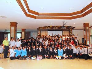 CSR Campus # 33