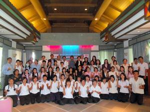 CSR Campus # 12