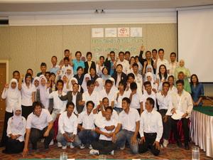 CSR Campus # 75