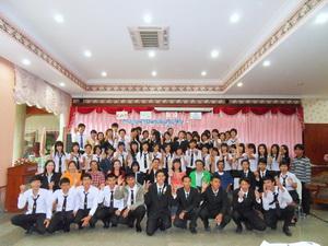 CSR Campus # 27