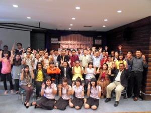 CSR Campus # 5