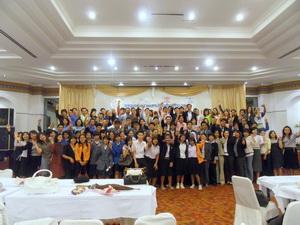 CSR Campus # 64